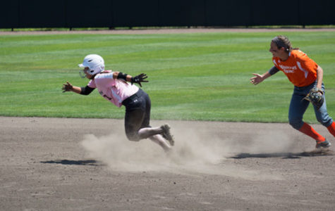 SIU softball takes final series of season, finish No. 5 in MVC