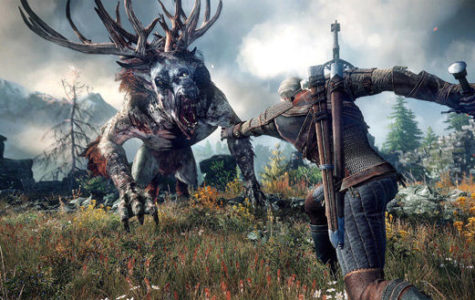 'The Witcher 3: Wild Hunt' is a masterpiece