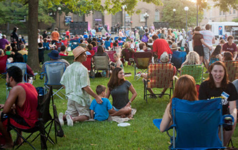 Sunset Concerts returning to Carbondale for a 41st summer of live music