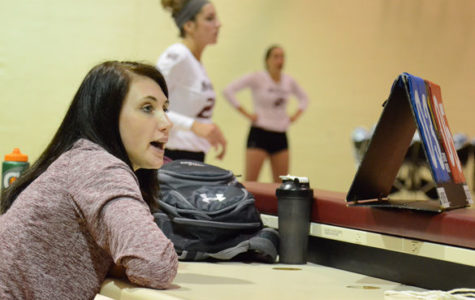 Saluki sophomore hitter out for season