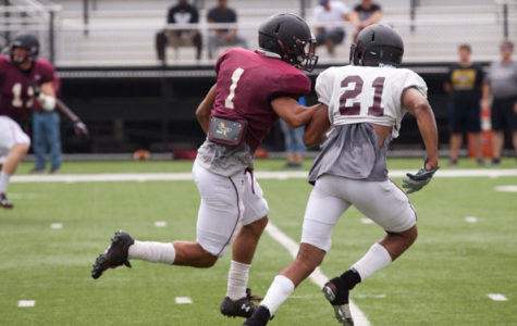 Saluki sophomore moving to new position