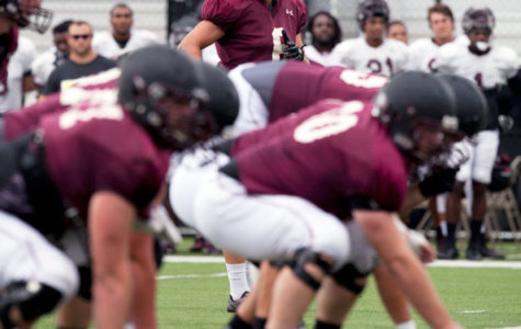 Salukis deep, but inexperienced at receiver