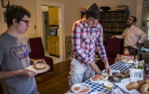 Here's how ministries are building communities on campus