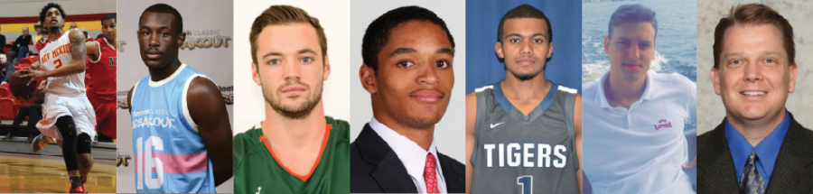 Here are the new additions to Saluki men's basketball