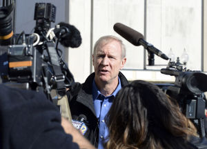 Rauner toughens requirements for religious exemption on vaccines