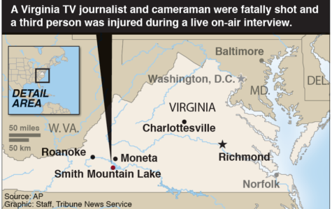Fatal shootings of Virginia journalists put horror on air