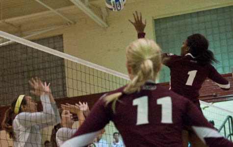 Three things to know about Saluki volleyball before the season opener