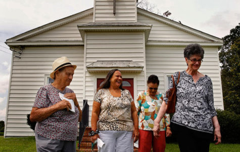 Isolated Pamunkey tribe in Virginia finally recognized by U.S.