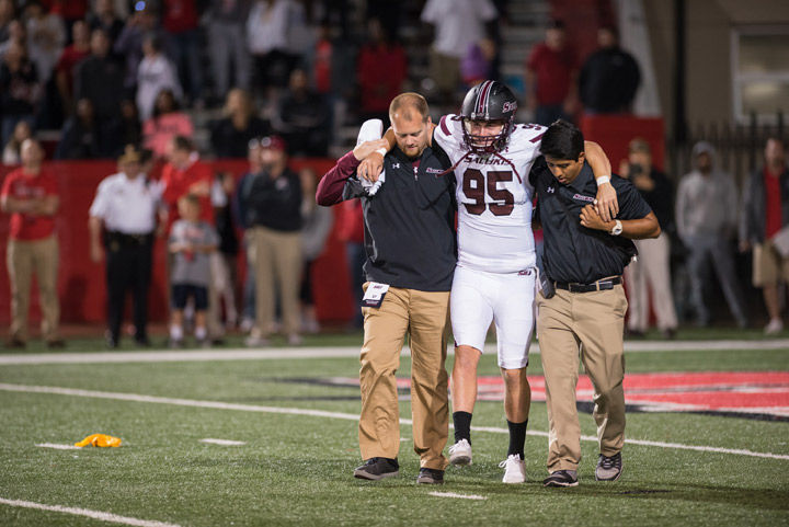 7 takeaways from SIU football's 27-24 loss to SEMO