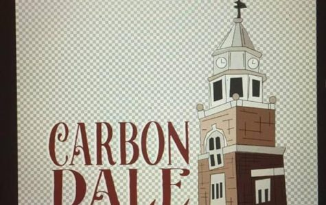 Carbondale gets Snapchat geofilter
