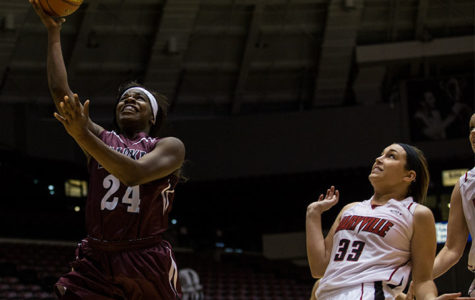 Salukis hold on to win first exhibition game