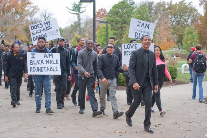 Black+Male+Roundtable+marches+for+equality
