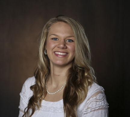 Savannah McCord named Lincoln Academy student laureate