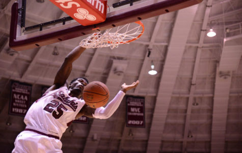 SIU men's basketball starts season with exhibition win