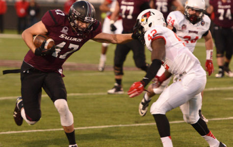 SIU falls to Illinois State