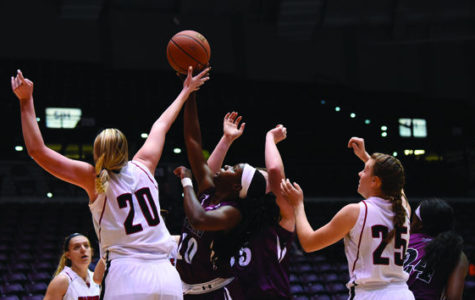 SIU to host two games in Women's National Invitational Tournament