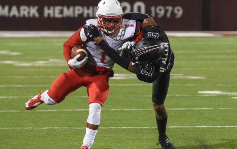 Salukis' close losses are not a positive