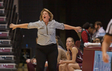 Rough third quarter dooms SIU women's basketball at Northern Iowa