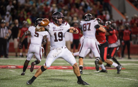 Salukis give game to SEMO