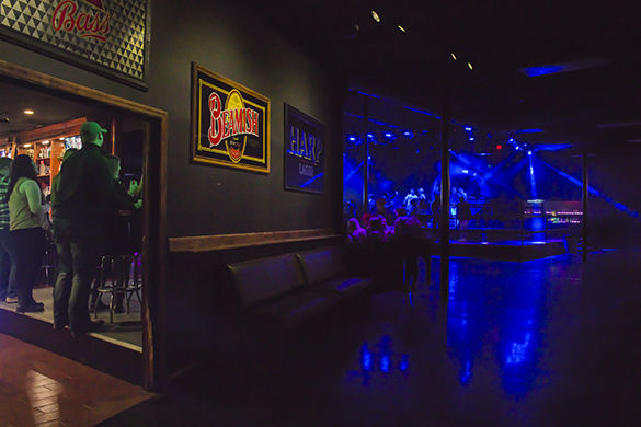 Here's what you may have missed about Carbondale's bar scene during winter break