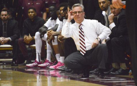 SIU men's hoops loses to Wichita State