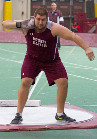 Track and field wins three events at Gladstein Invitational