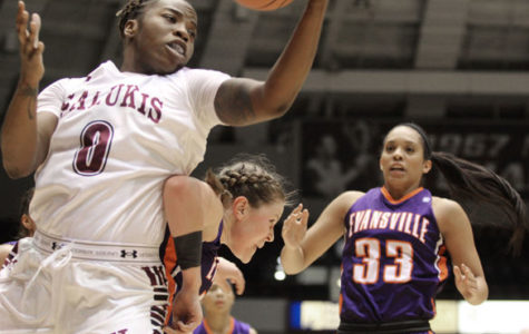 Former SIU women's hoops star signs to top Finland league