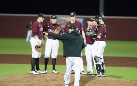 SIU baseball making the grades