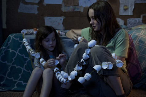 'Room' is emotionally gripping