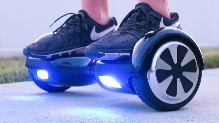 Hoverboard ban inspires debate on campus