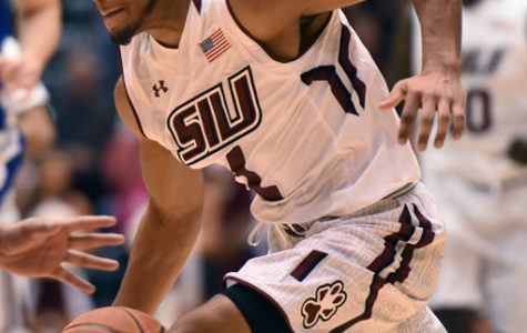 SIU defeats Drake