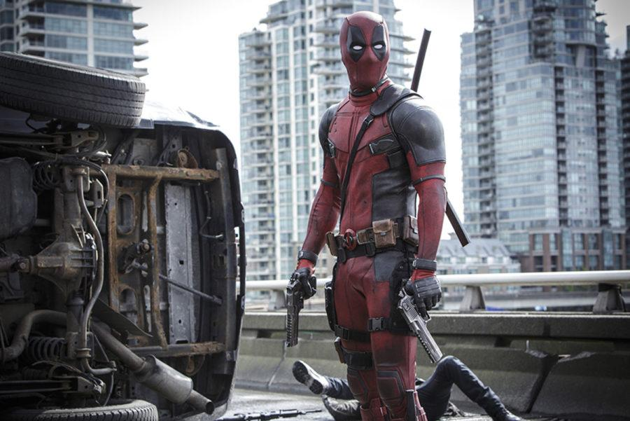 'Deadpool' is a hilarious surprise