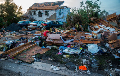 Illinois among top 5 states with the most tornadoes in 2015