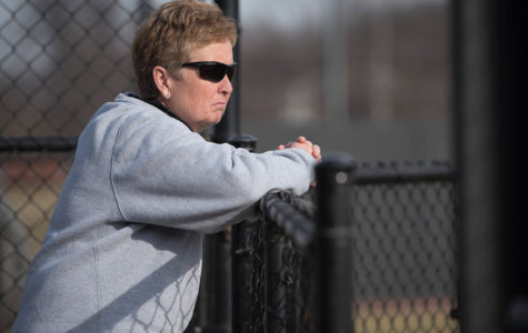 SIU's young softball pitchers ready for season