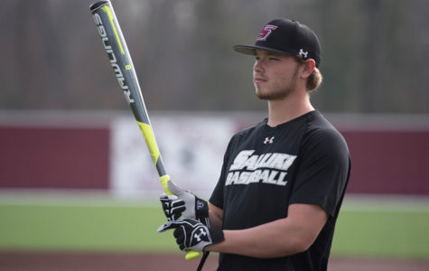 Saluki baseball not short on options in 2016