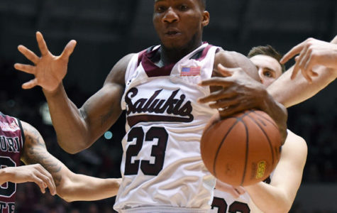 What we learned from SIU's win against Missouri State