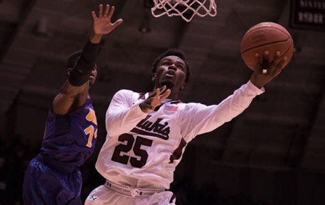 What we learned from SIU's win over Indiana State