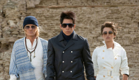 Zoolander returns, 15 years later, to a very different world