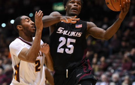 Salukis trying to gain crucial momentum before postseason