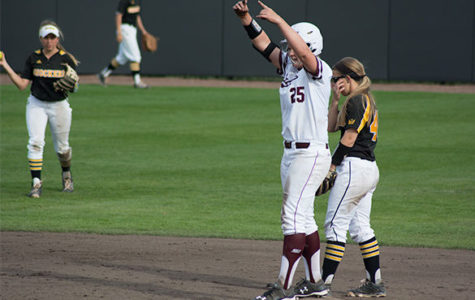 Saluki softball walks away from Day Two with another split