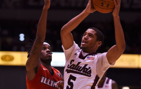 What we learned from SIU's loss to Illinois State