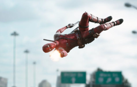 How 'Deadpool' rose from Hollywood purgatory to make R-rated fun of your sacred superheroes