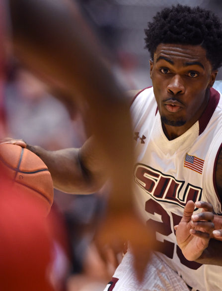 What we learned from SIU's win against Bradley