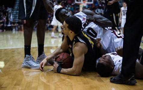 What we learned from SIU's 76-55 loss to Wichita State