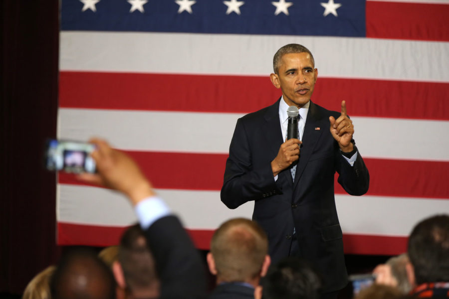 Obama faces war over court pick, whether pragmatic or partisan