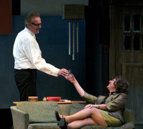 Stage Company host Edward Albee classic