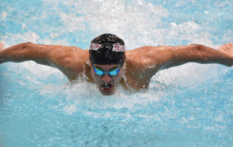 Well-rested Salukis set to compete in conference meet