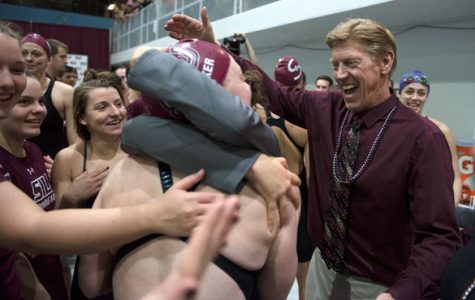 SIU Women's Swimming and Diving fined, placed on three year probation by NCAA