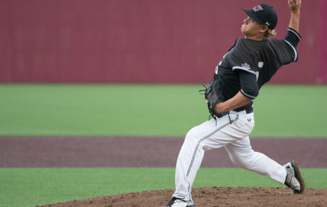 Saluki baseball shutout, swept in season-opening series