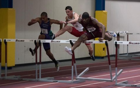 SIU track and field shines at Don DeNoon Invitational